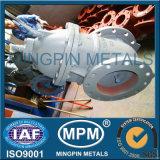 JIS 10K Metall Sitzabsperrschieber