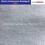 Elastischer Druckverband mit Flausch-Schliessen (B401)
