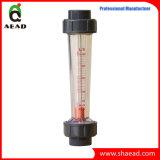 Rotameter a+E-90f van de Buis van het Type van flens de Plastic Acryl