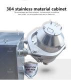Maquinaria de mistura do movimento tridimensional inoxidável/misturador de mistura