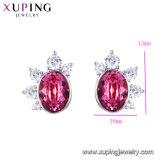 95156-Diseño de lujo con un enorme cristal, el último diseño de joyas de Swarovski Crystal