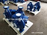 Isaシリーズ終わりの吸引の水ポンプ