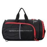 Custom Tarpaulin Dry Duffle Bag NO minimum Collapsibl