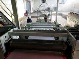 1,6 м S нетканого материала производственной линии