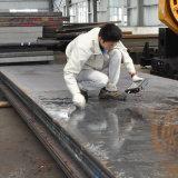 Chapa de aço inox AISI 1.2436, utilização especial D6 Barra plana de aço