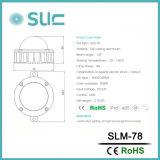 DMX制御4W RGBW LEDモジュールライト