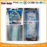 Professionnel choyant des constructeurs de couche-culotte de bébé en Chine avec le prix usine exporté vers dans le monde entier
