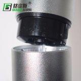 Diffusore elettrico dell'olio essenziale del cilindro con telecomando per i negozi
