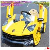 Mercado China do controlador remoto das rodas do passeio quatro do carro elétrico o melhor