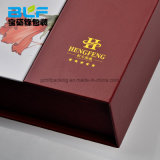 Le papier Carton Boîtes Cadeaux Emballages de vente en gros (FLO-go095)