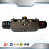 Привод высокого качества пневматический для модулирующей лампы