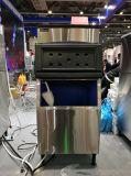 De commerciële Machine van het Ijs van de Kubus voor de Teller van Amerika