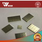 OEMの部分機械部分のシート・メタルまたは機械装置部品を押すカスタム精密金属