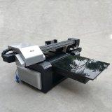 Impresora ULTRAVIOLETA de la caja del teléfono del barniz del foco 3D DIY LED