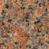 Carreaux et dalles de granit (G562)