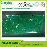A Placa de Circuito Eletrônico Custom-Made
