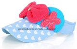 Reizender Kindersun-Masken-Hut
