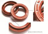 Joint radial de joint en caoutchouc de silicones, joints rotatifs, phoques d'arbre