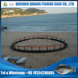 Mare aperto di resistenza circolare di Strom dell'HDPE che coltiva gabbia di galleggiamento