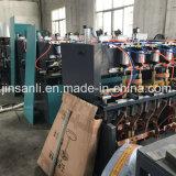 Tissu d'acier de machines de soudure