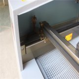 アクリルか木または革またはゴム(JM-1080H)のための高品質の打抜き機