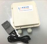 CPE al aire libre del ranurador de 4G WiFi/GPS, ranurador al aire libre sin hilos del soporte VPN/Open-Wrt 13dBi