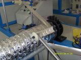 기계 ATM-600A를 형성하는 두 배 알루미늄 유연한 덕트