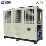 L'usine de la Chine fournissent directement le réfrigérateur industriel refroidi par air de refroidisseur d'eau