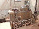 Puder-Beschichtung, die Maschine/Produktionszweig bildet