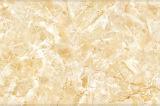 イタリアの大理石の石造りのフロアーリングの十分に艶をかけられたセラミックタイル
