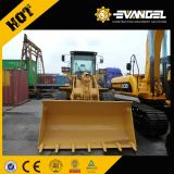 Chargeur Clg835 de roue de Liugong de 3 tonnes