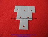 Piastrina di ceramica dell'alto nitruro di alluminio di conducibilità termica