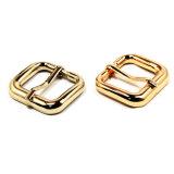 핸드백 (Yk1281)가 의복을%s 최신 판매 금속 아연 합금 하네스 버클 Pin 벨트 죔쇠에 의하여 구두를 신긴다