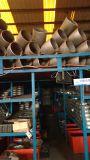 Aço inoxidável 316/L de 45 cotovelos
