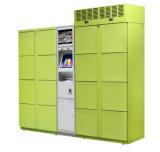 Coffre-fort électronique intelligent casier de livraison de colis