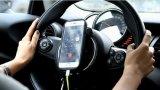 Держатель телефона автомобиля Nano липкого Lama Flourish резиновый пусковой площадки Anti-Slip с ценой по прейскуранту завода-изготовителя