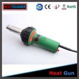 Justierbare Temperatur Belüftung-Plastikheißluft-Gewehr