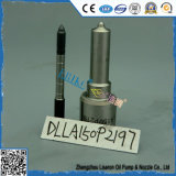Oill Pumpen-Düse Dlla150p2197 (0 433 172 197) und Bosch geläufige Schienen-Einspritzdüse-Düse Dlla 150 P 2197 (0433172197) für 0 445 120 247