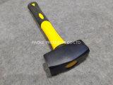 Британский тип забрасывание камнями молотком с TPR ручку XL0087