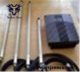 emisión al aire libre del teléfono móvil del poder más elevado 45W del rango del 100m que blinda
