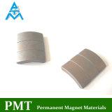 N42m Vlotte Magneet NdFeB zonder het Met een laag bedekken met Neodymium en Praseodymium