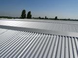 С ПОКРЫТИЕМ Aluzinc стальных листов Galvalume металлическую пластину для стен и крыши
