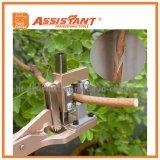 ツールを接木する2cmの深さVの端整なアルミ合金