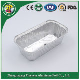 2018 Aparelhos electrodomésticos Recipiente de Alumínio de boa qualidade para alimentos 750ml