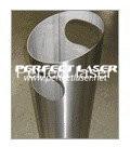 Edelstahl-Silber-Metallgefäß-Rohr CNC-Faser-Laser-Ausschnitt-Maschine des Preis-300W