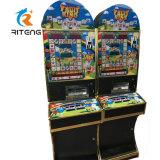 Personalize o Casino Slot do gabinete da máquina de jogos
