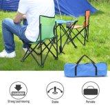 Table pliante chaises portables défini pour la pêche Camping Garden Beach