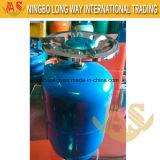 Cylindre de gaz vide de LPG de qualité 5kg à vendre
