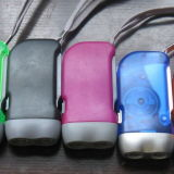 손 압력 LED 플래쉬 등을 판매하는 3개의 램프 제조자