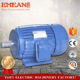 Низкоскоростной одновременный приведенный в действие электрический двигатель Yl132m1-4 с одиночной фазой
